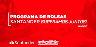 Programa de Bolsas Santander